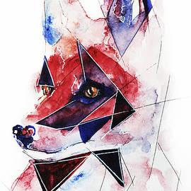 Alexandra-Emily Kokova - Wild Fox