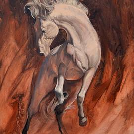 Stanislav Atanasov - Wild Horse