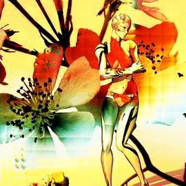 Nancy Pauling - Wild Rose Beauty