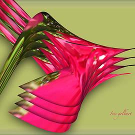 Iris Gelbart - Wild Rose