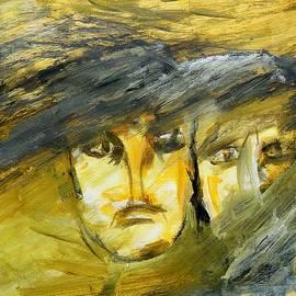 Judith Redman - Wild Windy Weather