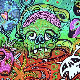 Laura Barbosa - Wild Zombie