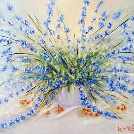 Loretta Luglio - Wildflower Celebration