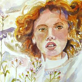 P Maure Bausch - Wildflowers