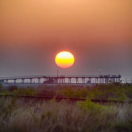 Bill Cannon - Wildwood Crest - Big Sun Rising