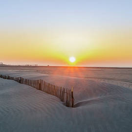 Bill Cannon - Wildwood Crest in the Morning