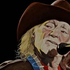 John Houseman - Willie