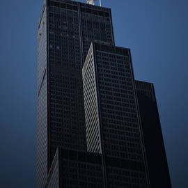 Richard Andrews - Willis Tower