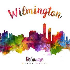 Wilmington Delaware 23 - Aged Pixel