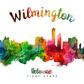 Wilmington Delaware 24 - Aged Pixel