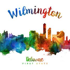 Wilmington Delaware 25 - Aged Pixel