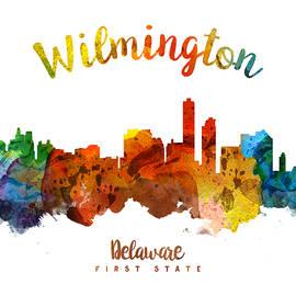 Wilmington Delaware 26 - Aged Pixel