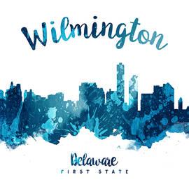 Wilmington Delaware 27 - Aged Pixel