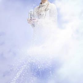 Sharon Popek - Wind Goddess