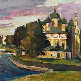 Juliya Zhukova - Wind from the river