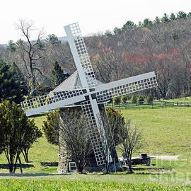 Linda Troski - Windmill Home