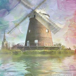 Kathy Franklin - Windmill