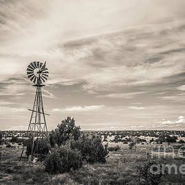 Windmill Out West