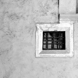 Damijana Cermelj - Window