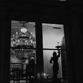 Robert McCubbin - Window Dressing
