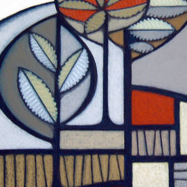 Susan Lishman - Window on Trees