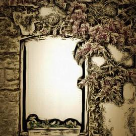 Catherine Lott - Window or Mirror In Ambiance