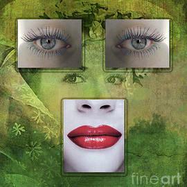 Gillian Singleton - Window to the soul