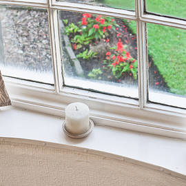 Window view - Tom Gowanlock