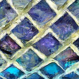 Krissy Katsimbras - Windows Of Color