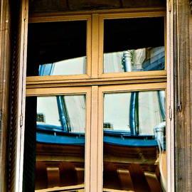 Ira Shander - Windows of Paris