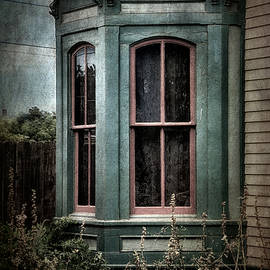 Tricia Marchlik - Windows Victorian Style
