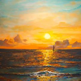 Alan Lakin - Windward
