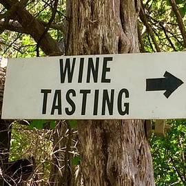 G Johnson - Wine Directives