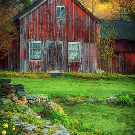 John Vose - Winegars  Barn