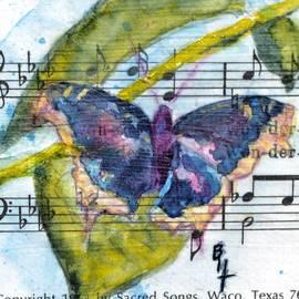 Beverley Harper Tinsley - Wings IV