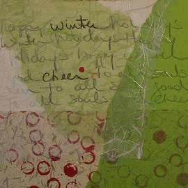 Catherine Hollander - Winter Cheer