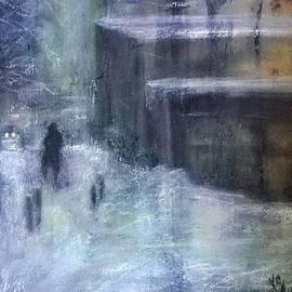 Victoria General - Winter Chill