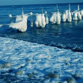 Colette V Hera  Guggenheim  - Winter Day Denmark