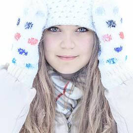 Evelina Kremsdorf - Winter Dreams