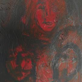 Judith Redman - Winter Fire