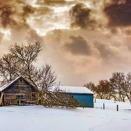 Steve Harrington - Winter Gloaming