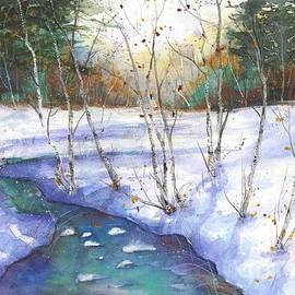 Diane Splinter - Winter Harmony