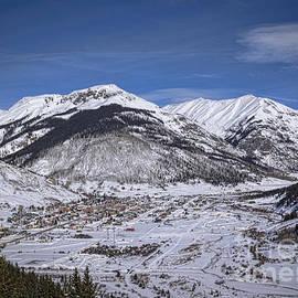 Janice Rae Pariza - Winter In Silverton Colorado