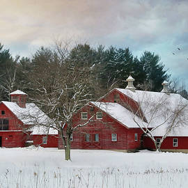 Lori Deiter - Winter in Vermont 2