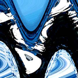Colette V Hera  Guggenheim  - Winter Inspiration