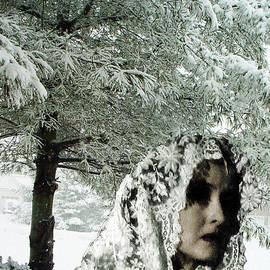 Lyric Lucas - Winter Lace