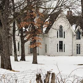 Dawn Braun - Winter Ledge Homestead