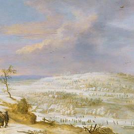 Winter - Lucas van Uden