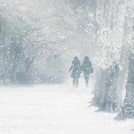 Hal Halli - Winter Scene