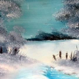 Stacy Krise - Winter